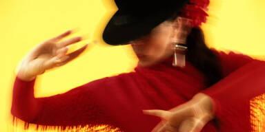 Spanien Flamenco