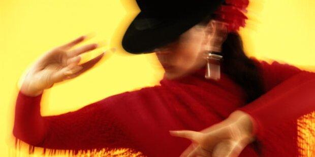 Leidenschaft pur beim Flamenco Festival