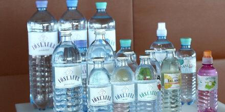 Österreicher für mehr Mehrweg-Flaschen