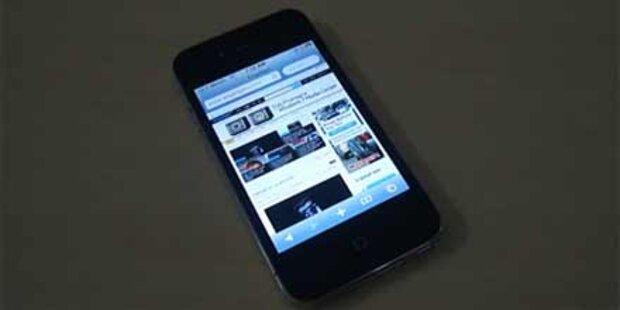 So kommen Flash-Videos auf das iPhone 4