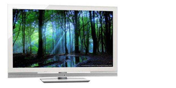 Preiskampf um Flat-TV geht weiter