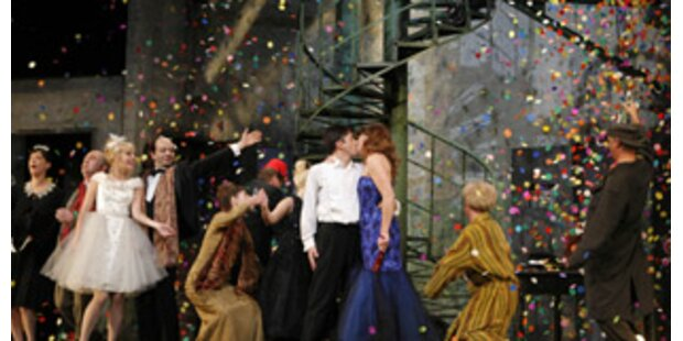 Die besten Theaterevents zu Silvester