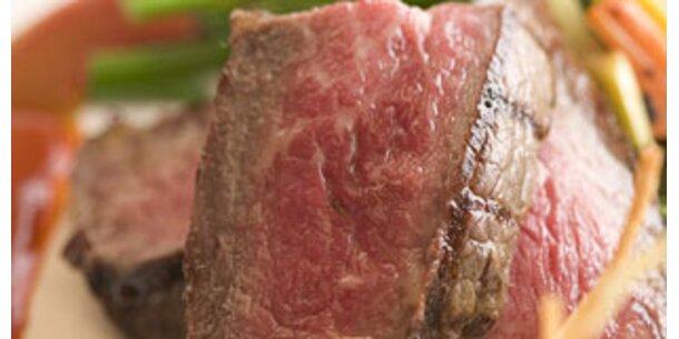 Weniger Fleischkonsum könnte Klimawandel verlangsamen