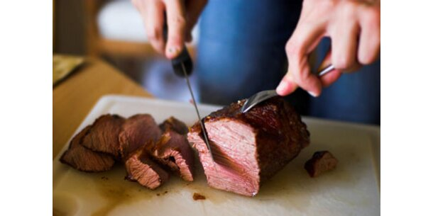 Neues Kochbuch für Männer