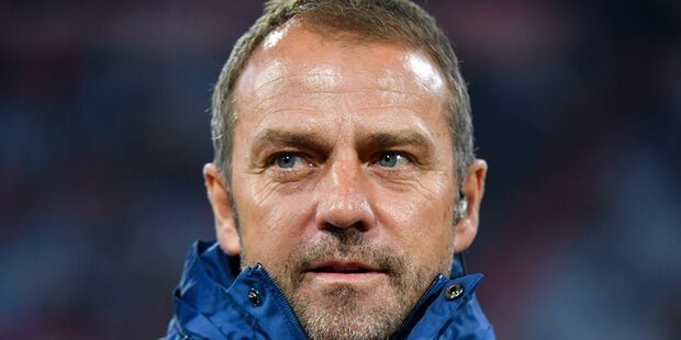 Bayern-Coach Flick winkt längere Amtszeit