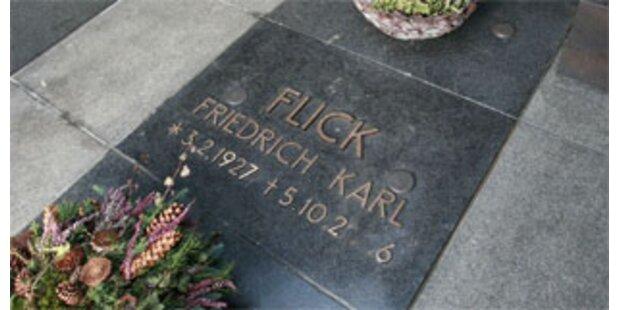 Flicksarg-
