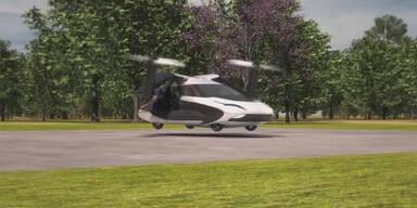 Google-Gründer plant fliegende Autos