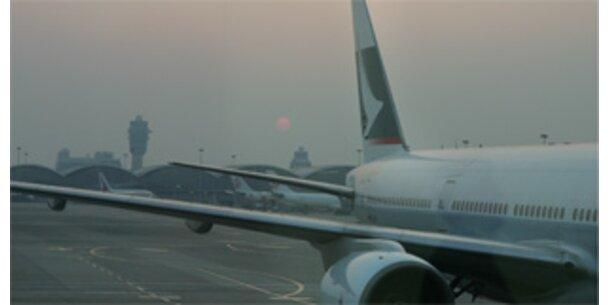 Flugsicherheit viel schlechter als angenommen