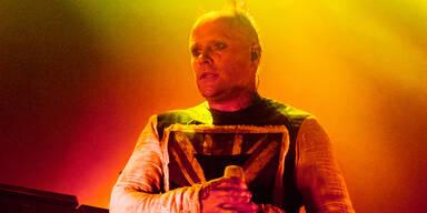 Prodigy-Sänger Keith Flint ist tot!