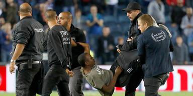 WM-Quali: Messer-Schock für Spanien-Stars