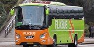 Flixbus baut Netz in Österreich aus