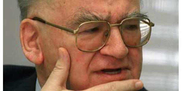 Gerüchte um Geheimakten nach Flöttl-Tod