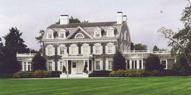 Flöttl verkauft Villa um 35 Mio. Dollar