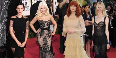 Die Fashion-Flops 2011