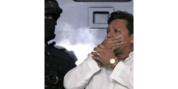 Priester kaperte Boeing in Mexiko