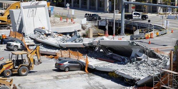 Ingenieur warnte vor Todesbrücke