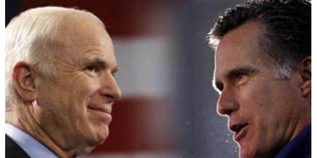Nächste Runde der US-Vorwahlen in Florida