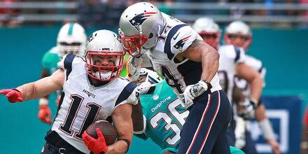 Haftstrafe für Super-Bowl-Sieger