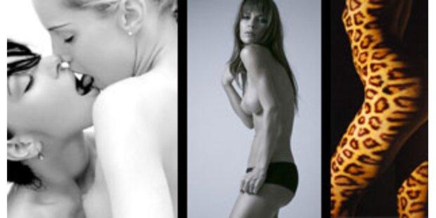 Website zeigt die erotischsten Flickr-Fotos