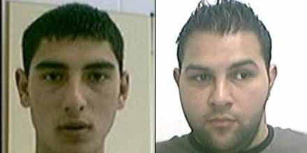 Brutale BMW-Bande: 5 Räuber verhaftet