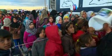 Schickt Athen bald alle Flüchtlinge wieder in die Türkei?