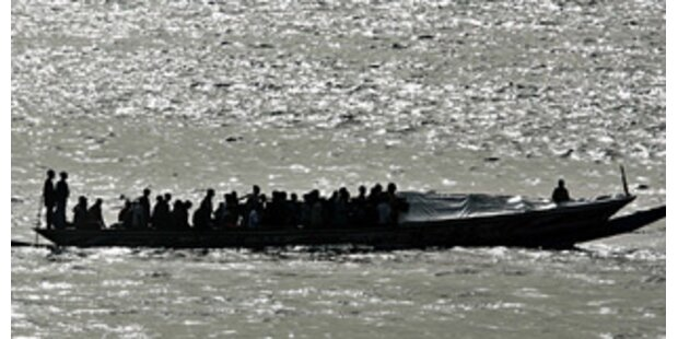 1.000 Flüchtlinge in Italien gestrandet