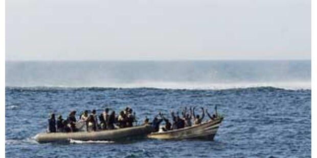 Flüchtlingsdrama vor jemenitischer Küste