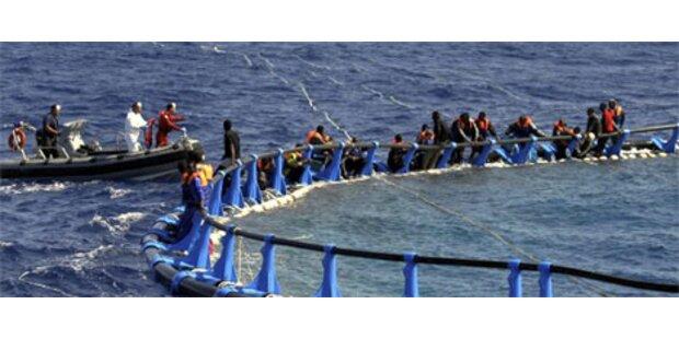 Jemen: Flüchtlinge vor Küste ertrunken