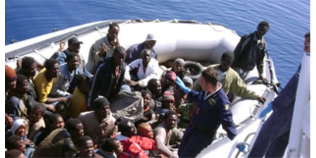 Zahl der Flüchtlinge hat sich verdoppelt