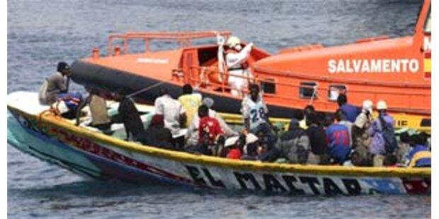 Dutzende Flüchtlinge vor Jemen ertrunken