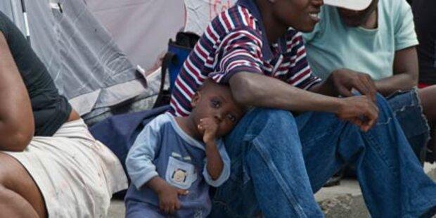 Griechenland bittet EU um Grenzschutz