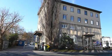 Mord in Asylheim: Ehemann tritt 23-Jährige zu Tode