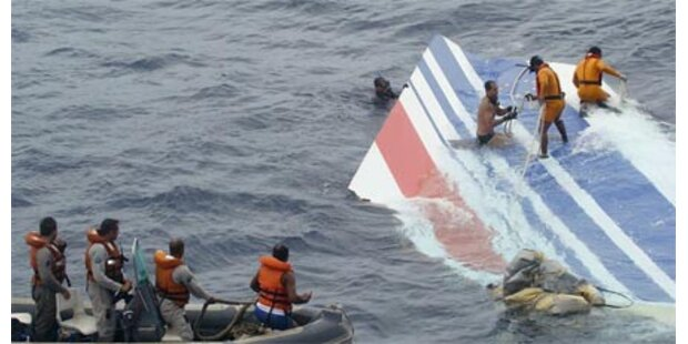 29 Tote aus Atlantik geborgen