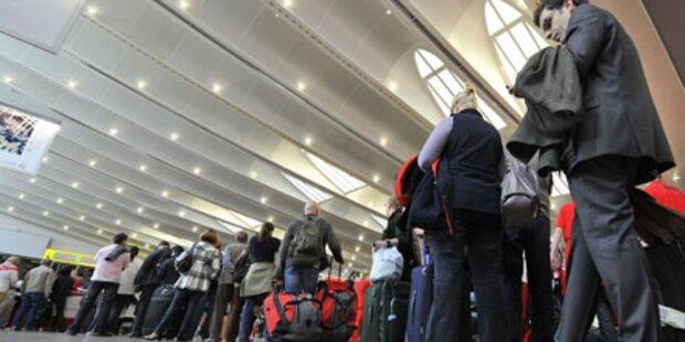 Wer zahlt bei Flugausfall und Verspätung?
