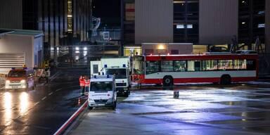 Zehn England-Passagiere in Deutschland positiv getestet