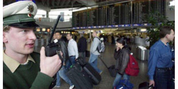 EU will Passagierdaten nach US-Vorbild speichern