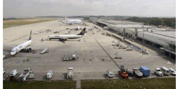 Terrorziele Ramstein und Flughafen Frankfurt