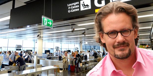 USA verweigern österreichischem Terror-Experten Einreise