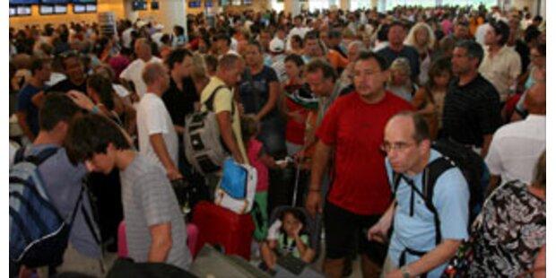 Reisebüros streichen Flüge nach Mexiko und Jamaika