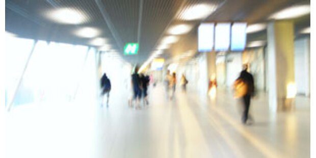 Die schlechtesten Flughäfen