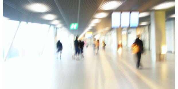 Die pünktlichsten Flughäfen der Welt