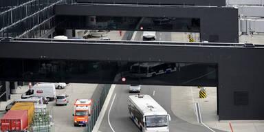 Airport Wien mit 0,7% weniger Passagieren