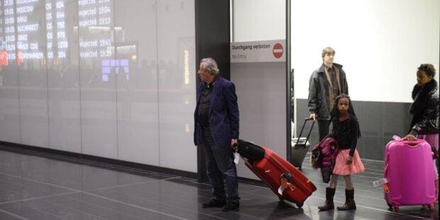 So gut ist das WLAN auf Flughäfen in der EU