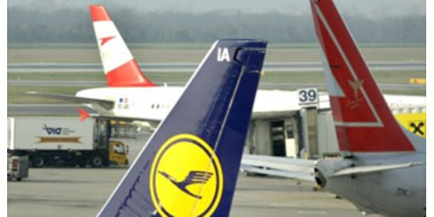 EU will Luftraum neu ordnen