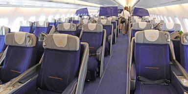 Name zu lang: Fluggast muss Zusatzgebühr zahlen