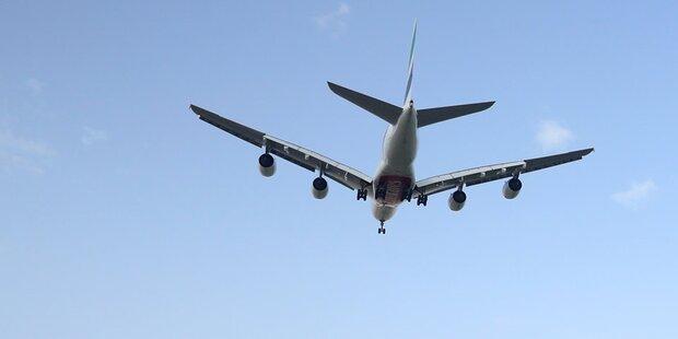 Fast 25 Prozent der Österreich-Flüge verspätet