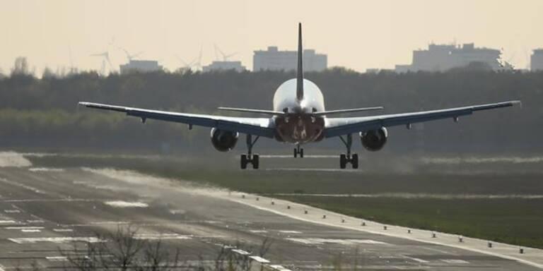 Air France Piloten streiken erneut während Fußball-EM