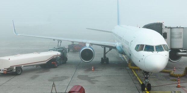 CO2-Emissionen in der Luftfahrt steigen weiter