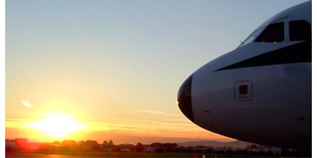 Bub schmuggelte sich an Bord von zwei Flugzeugen