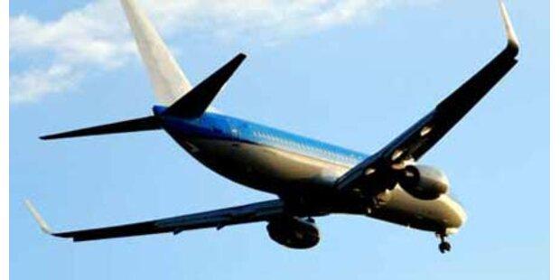 200 Fluglinien zu unsicher für die EU